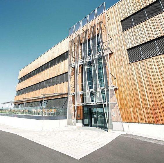 BalkanEngineer - Lidl opened logistics center in Serbia