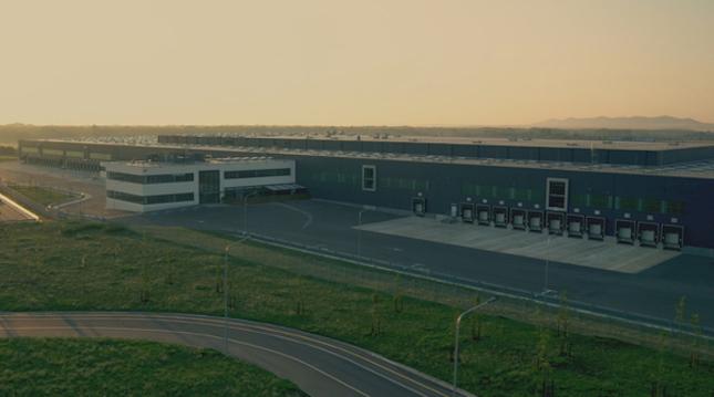BalkanEngineer - Lidl opened the doors of its first